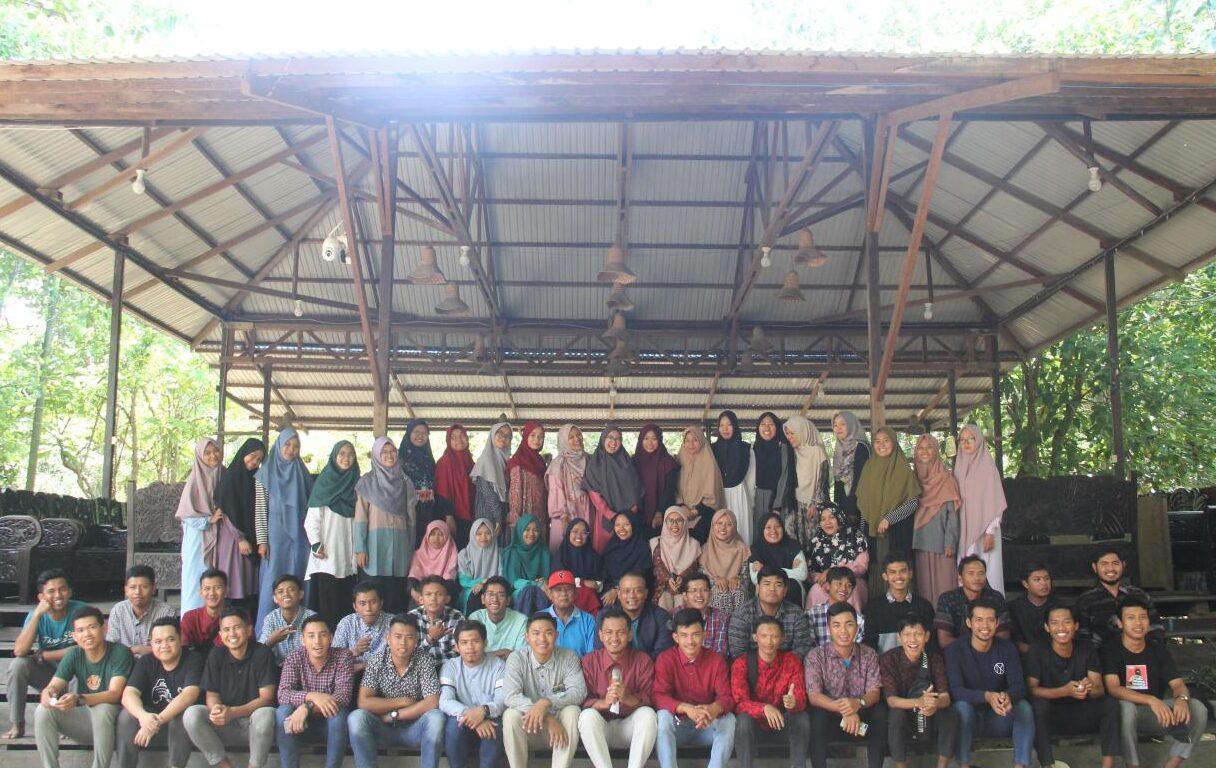 Gathering Usia Mandiri Bontang, Jalin Silaturahim Sesama Generus LDII