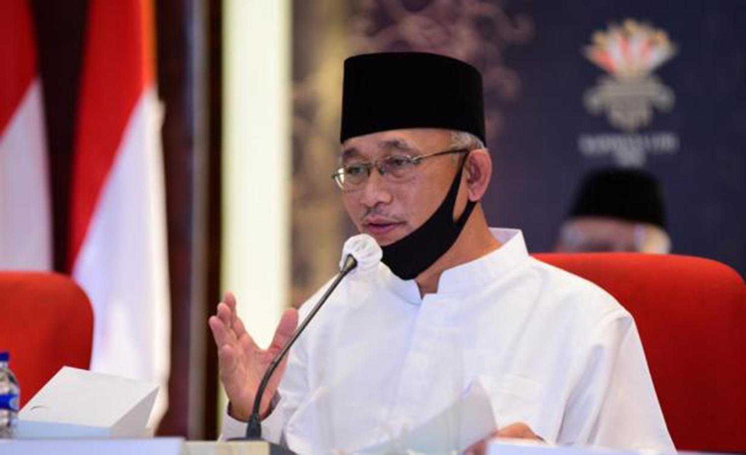 Pemerintah Menggandeng Ormas Islam Cegah Covid-19, Mungkinkah?